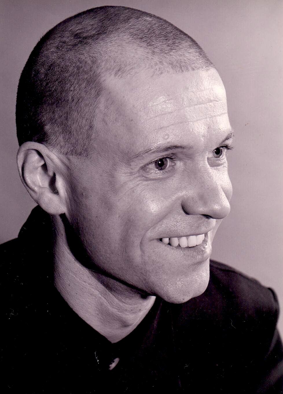 Lorenz Trachsel